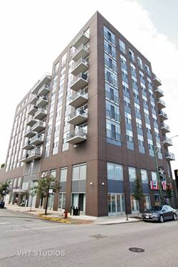 1546 N Orleans Unit 705, Chicago, IL 60610 Old Town