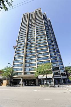 1850 N Clark Unit 1601, Chicago, IL 60614 Lincoln Park
