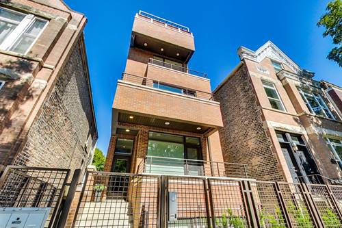 939 N Winchester Unit 2, Chicago, IL 60622 East Village