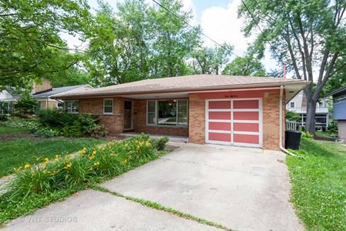 418 Bryant, Glen Ellyn, IL 60137