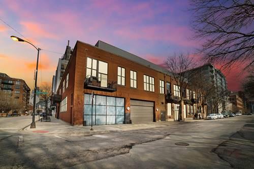 203 S Sangamon Unit 306, Chicago, IL 60607 West Loop