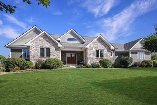 414 Meadow View, Burlington, IL 60109