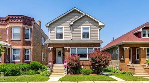 5034 W Dakin, Chicago, IL 60641 Portage Park