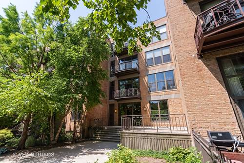 1330 W Monroe Unit 407, Chicago, IL 60607 West Loop