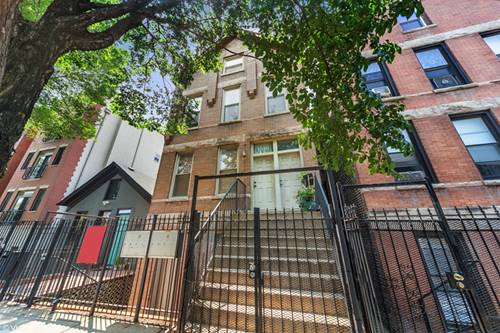 1510 N Greenview Unit 3R, Chicago, IL 60642 Noble Square