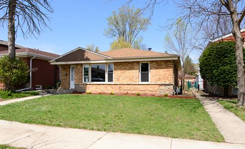 5322 Greenleaf, Skokie, IL 60077