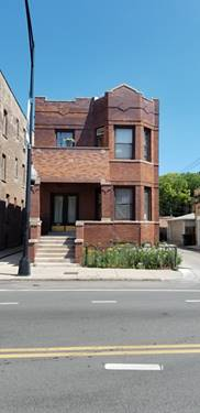 2312 W Augusta Unit 2R, Chicago, IL 60622