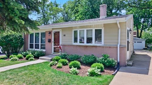 66 N Garfield, Lombard, IL 60148