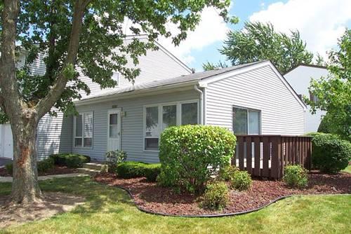 20137 S Hampton Unit A, Frankfort, IL 60423