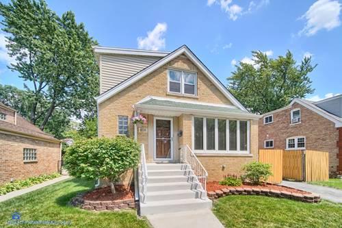 11011 S Tripp, Oak Lawn, IL 60453