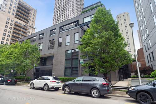 1011 N Dearborn, Chicago, IL 60610 Near North