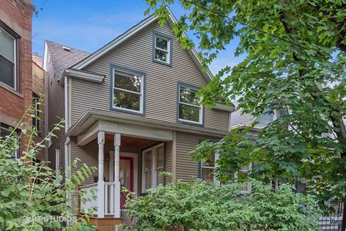 1522 W Highland, Chicago, IL 60660 Edgewater