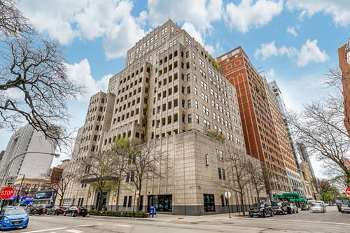 1155 N Dearborn Unit 1301, Chicago, IL 60610 Near North
