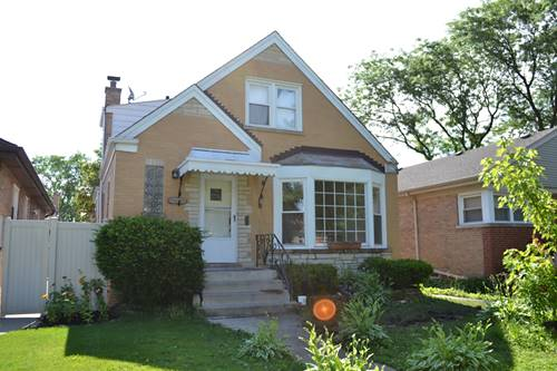 7305 N Oconto, Chicago, IL 60631 Edison Park