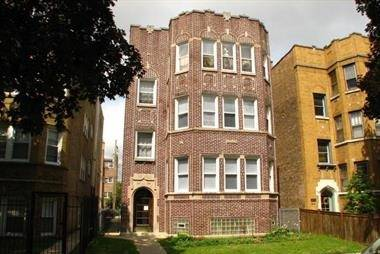 6520 N Mozart, Chicago, IL 60645 West Ridge