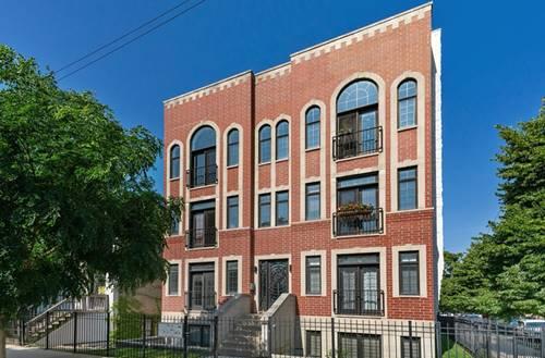 1704 S Carpenter Unit 1B, Chicago, IL 60608 Pilsen