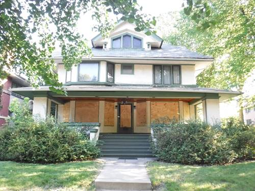 516 Washington, Oak Park, IL 60302