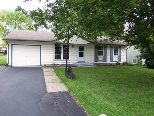3208 Sunrise View, Mchenry, IL 60050