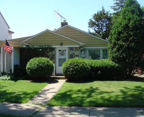 1716 S Prospect, Park Ridge, IL 60068