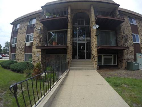 1045 Higgins Quarters Unit 4-101, Hoffman Estates, IL 60169