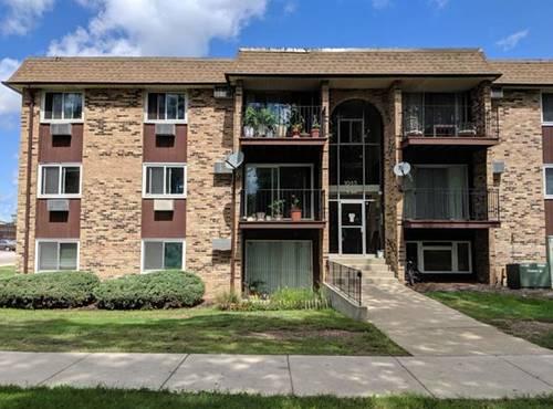 1045 Higgins Quarters Unit 4-101, Hoffman Estates, IL 60169
