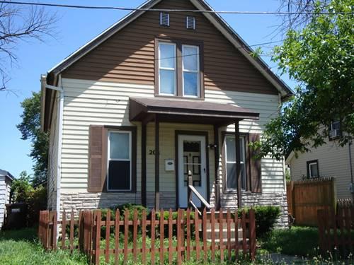 208 Warren, Belvidere, IL 61008