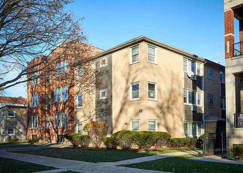 4249 N Keystone Unit 103, Chicago, IL 60641 Old Irving Park