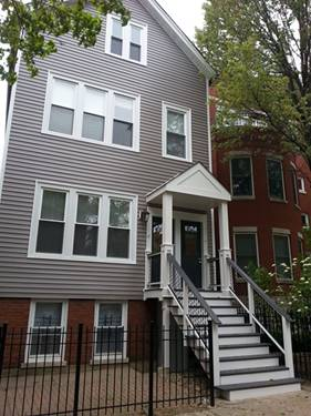 2618 N Wayne, Chicago, IL 60614 Lincoln Park