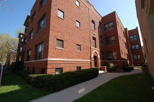3761 N Lakewood Unit 1F, Chicago, IL 60613 Lakeview