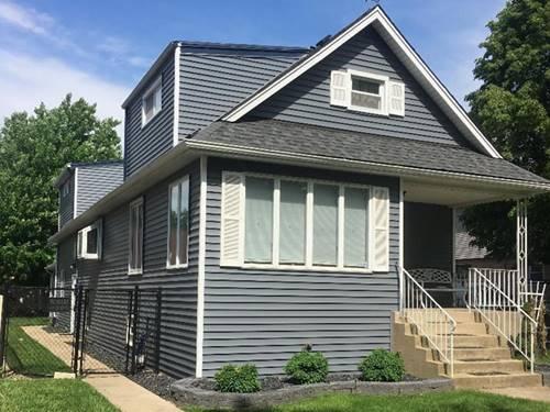 10828 S Homan, Chicago, IL 60655 Mount Greenwood