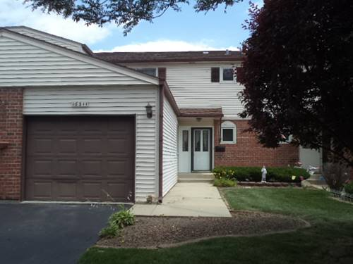 16511 Manchester, Tinley Park, IL 60477