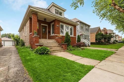 4860 W Eddy, Chicago, IL 60641 Portage Park