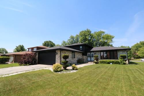 17700 Sycamore, Country Club Hills, IL 60478