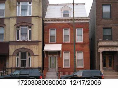 1817 S Ashland, Chicago, IL 60608 Pilsen