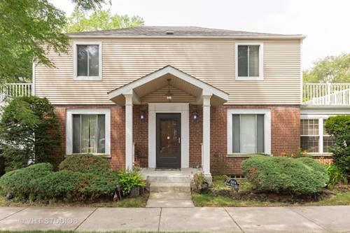 5954 N Knox, Chicago, IL 60646 Sauganash