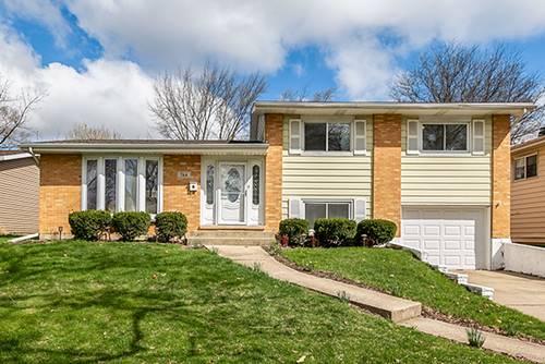 744 Hawthorne, Lombard, IL 60148