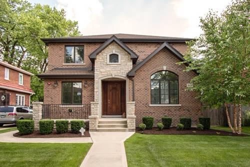 1629 S Prospect, Park Ridge, IL 60068