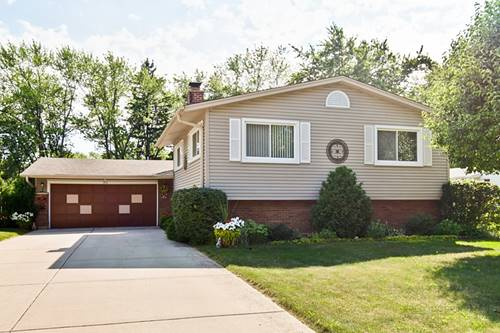 912 Greenfield, Mount Prospect, IL 60056