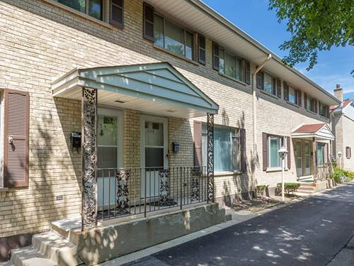 652 W Central, Arlington Heights, IL 60005