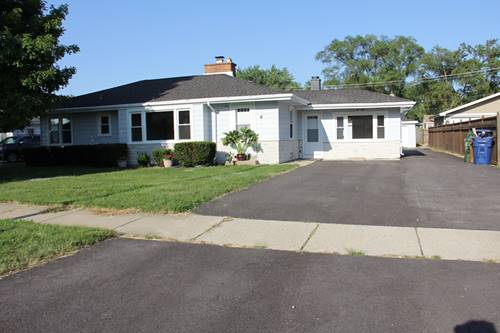 8739 New England, Oak Lawn, IL 60453