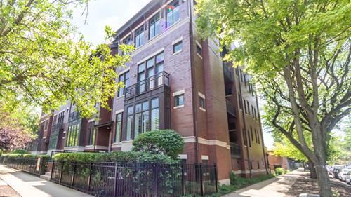1253 W Melrose Unit 2E, Chicago, IL 60657 West Lakeview