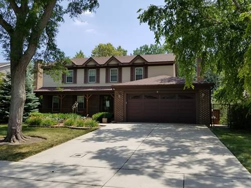 9 Branchwood, Schaumburg, IL 60193