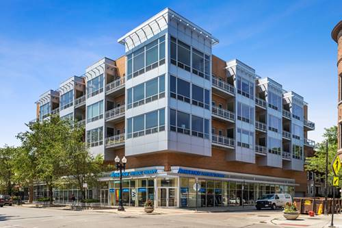 3920 N Sheridan Unit 403, Chicago, IL 60613 Lakeview