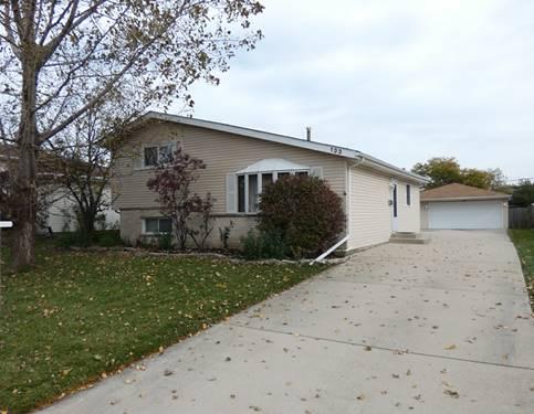 133 S Highview, Addison, IL 60101