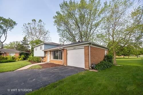 1022 Castle, Glenview, IL 60025