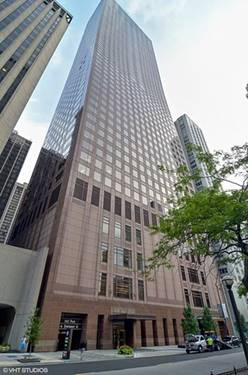 161 E Chicago Unit 34H, Chicago, IL 60611 Streeterville