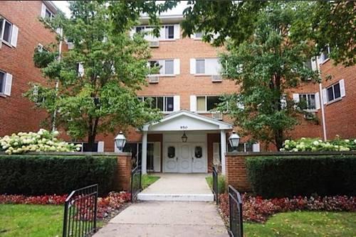 950 Washington Unit 306, Oak Park, IL 60302
