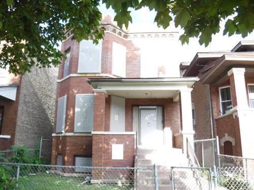 614 N Leclaire, Chicago, IL 60644