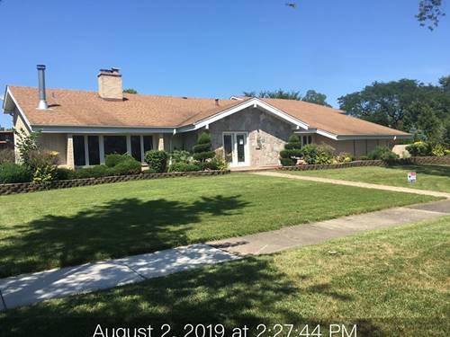 2305 Robertson, Flossmoor, IL 60422