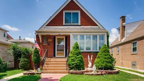 5318 S Kildare, Chicago, IL 60632 West Elsdon